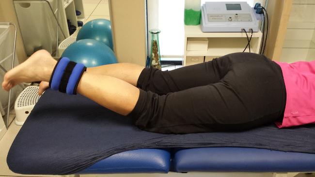 Servicio personalizado de fisioterapia a deportistas en el centro de Majadahonda