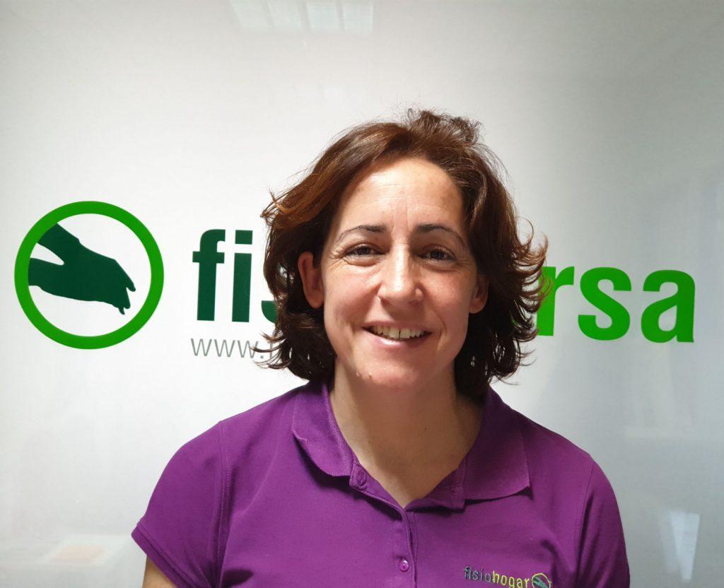 Esther Sanjurgo Rincón
