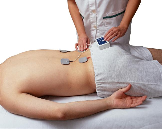Si trabajas o vives en El Plantío (Madrid) conócenos en la primera sesión de fisioterapia