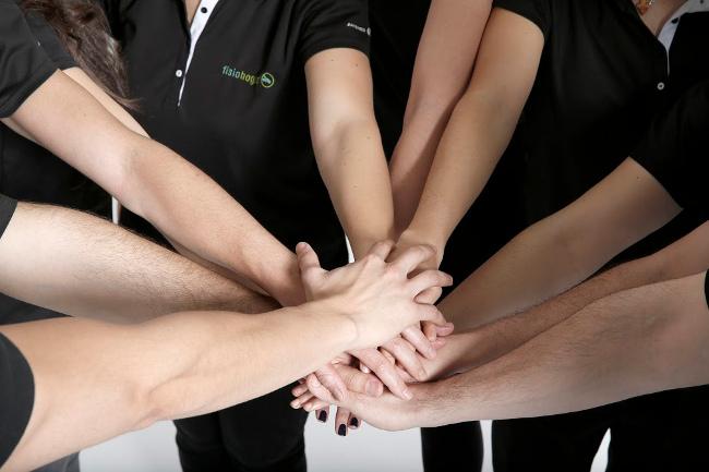 Te ayudamos en la preparación física para el parto