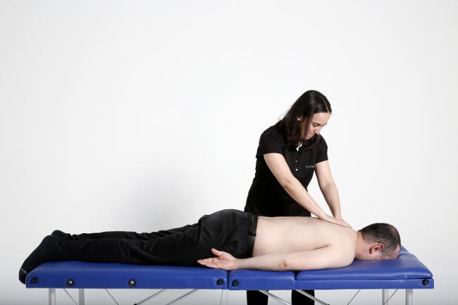 Tus especialistas en técnicas de fisioterapia en Majadahonda
