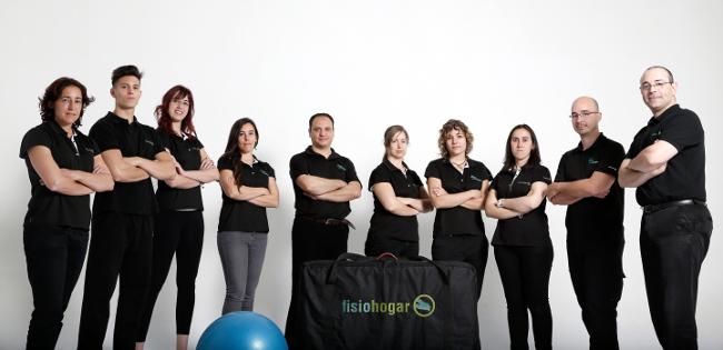 Tratamiento de prevención de dolores musculares en tu oficina
