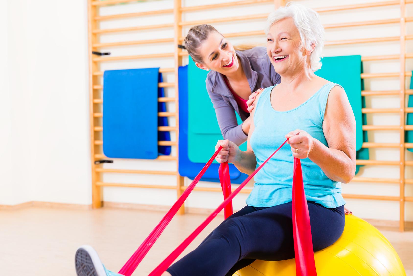 Fisioterapia majadahonda