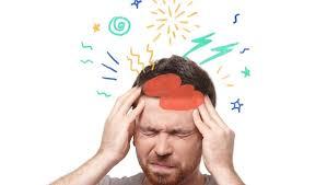 Cefaleas relacionadas con el teletrabajo